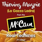 Thieving Magpie - La Gazza Ladra (From The Mccain -