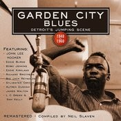 Garden City Blues Songs