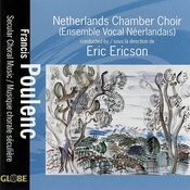 Poulenc: Secular Choral Music Songs