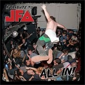 All In! - A Tribute To J F A Songs