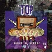 Top 100 Hits - 1940 Vol.4 Songs