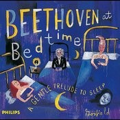 Beethoven at Bedtime - A Gentle Prelude to Sleep Songs