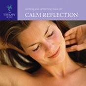 Calm Reflection - The Therapy Room Songs