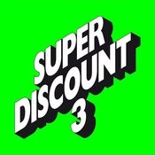 Super Discount 3 - Deluxe Songs