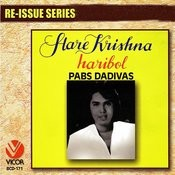 Re-Issue Series: Hare Krishna Haribol Songs