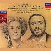 Verdi: La Traviata (2 Cds) Songs