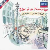 Fête à la française Songs