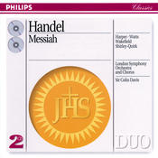Handel: Messiah Songs