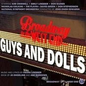 Guys And Dolls Songs