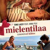 Mielentilaa (feat. Anna Puu) Songs