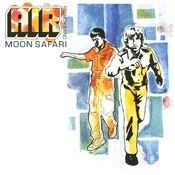 Moon Safari Songs