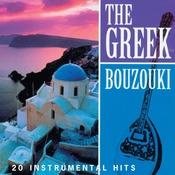 The Greek Bouzouki Songs