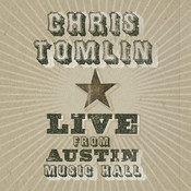Live From Austin Music Hall Songs