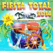 Fiesta Total 2014 Songs