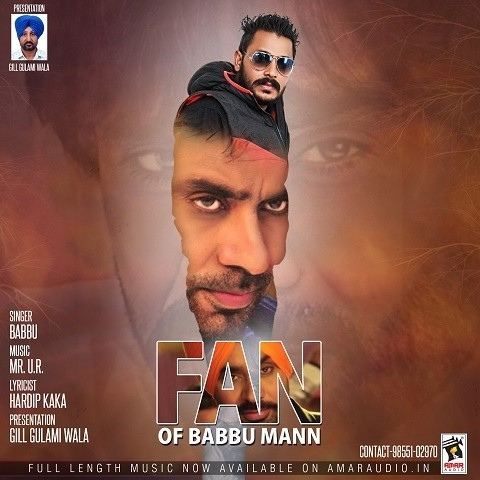 Babbu mann new single track