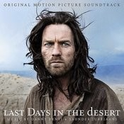 Last Days In The Desert (Original Motion Picture Soundtrack) Songs