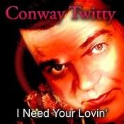 I Need Your Lovin' Songs