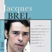 Jacques Brel - 6 Original Albums Songs