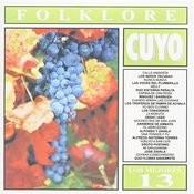 Los Mejores 13 - Folklore - Cuyo Songs