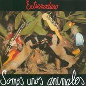 Somos Unos Animales Songs