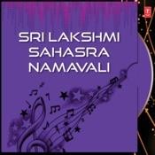 Sri Lakshmi Sahara Naama Song