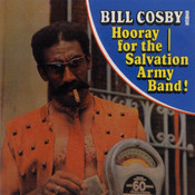 Bill Cosby Sings Hooray For The Salvation Army Band! Songs