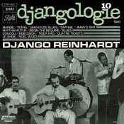 Djangologie Vol10 / 1940 Songs