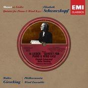 Historical Series: Mozart Lieder Songs