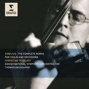 Sibelius: The Complete Works for Violin and Orchestra Songs