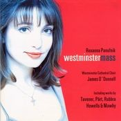 Panufnik : Westminster Mass & Sacred Works Songs