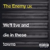 We'll Live and Die In These Towns (US version) Songs