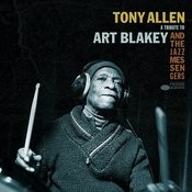 A Tribute To Art Blakey And The Jazz Messengers Songs