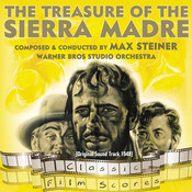The Treasure Of The Sierra Madre Songs