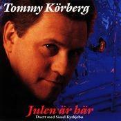 Tommy Körberg - Julen är här Songs