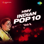 Hmv's Indian Pop 10 Vol 2 Songs
