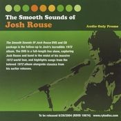 The Smooth Sounds Of Josh Rouse Songs