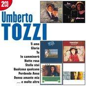 I Grandi Successi: Umberto Tozzi Songs
