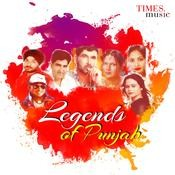 Legends of Punjab Songs