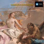 Baroque Favourites [The National Gallery Collection] (The National Gallery Collection) Songs