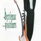 Bertignac et les visiteurs Songs