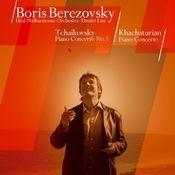 Tchaikovsky : Piano Concerto No.1 & Khachaturian : Piano Concerto Songs