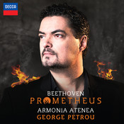 Beethoven: Prometheus Songs