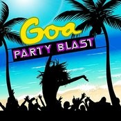 Goa Party Blast Songs