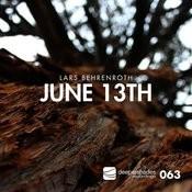 June 13th Songs
