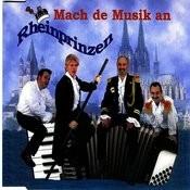 Mach De Musik An Songs