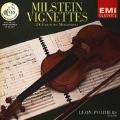 Vignettes: 24 Favorite Miniatures Songs