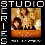 All The World [Studio Series Performance Track] Songs