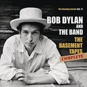 The Basement Tapes Complete: The Bootleg Series, Vol. 11 Songs