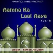 Aamna Ka Laal Aaya Vol 8 Songs