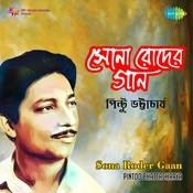 Ami Cholte Cholte Theme Gechhi - Pintoo Bhattacharya Song